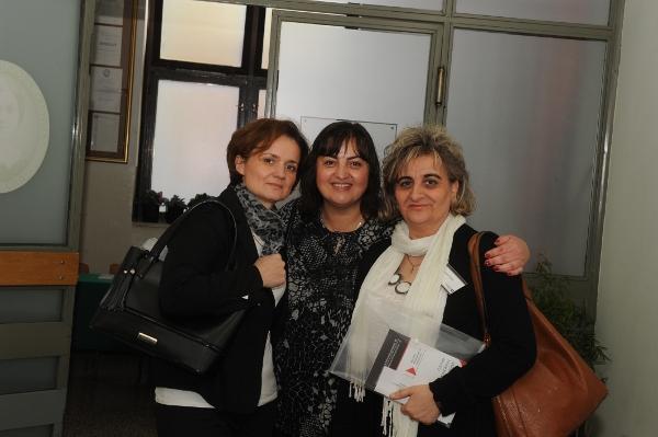Пета 3К конференција 2014.