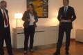 Посета Немачкој амбасади и конференција пројекта DSD
