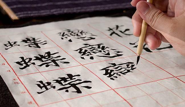 Курсеви кинеског и корејског језика